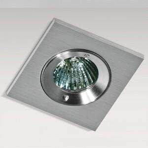 Встраиваемый светильник Azzardo gm2107_alu Pablo