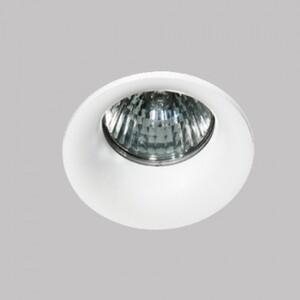 Встраиваемый светильник Azzardo gm2100_wh Ivo