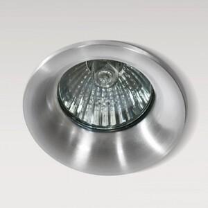 Встраиваемый светильник Azzardo gm2100_alu Ivo
