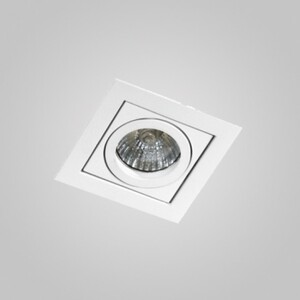 Встраиваемый светильник Azzardo gm2103_wh Paco