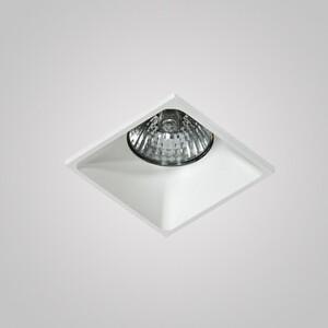 Встраиваемый светильник Azzardo gm2108_wh Pio