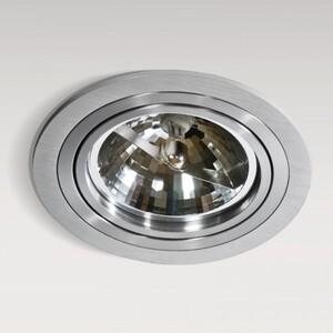 Встраиваемый светильник Azzardo gm2111_alu Stan