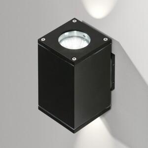 Светильник уличный Azzardo gm1101-2_bk Livio