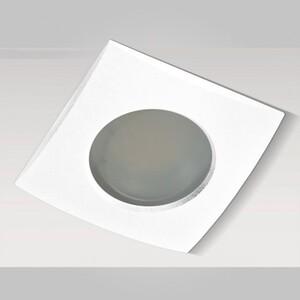 Встраиваемый светильник Azzardo gm2105_wh Ezio