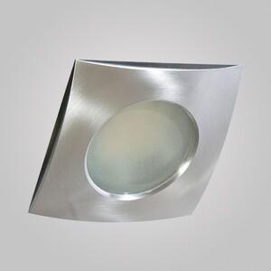 Встраиваемый светильник Azzardo gm2105_alu Ezio