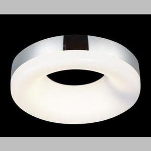 Настенно-потолочный светильник Azzardo lc2310-1c chrome Ring