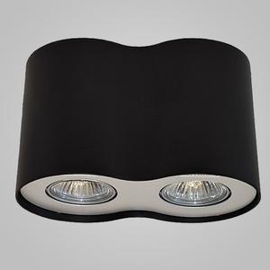 Накладной светильник Azzardo fh31432b black Neos