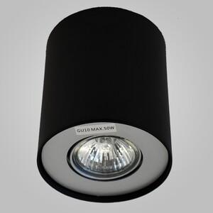 Накладной светильник Azzardo fh31431b black Neos