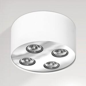Накладной светильник Azzardo fh31434b white Neos