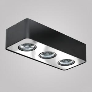 Накладной светильник Azzardo fh31433s black Nino