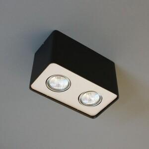 Накладной светильник Azzardo fh31432s black Nino