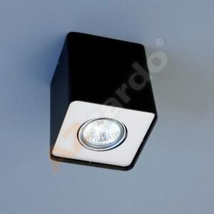 Накладной светильник Azzardo fh31431s black Nino