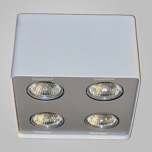 Накладной светильник Azzardo fh31434s white Nino