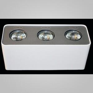 Накладной светильник Azzardo fh31433s white Nino