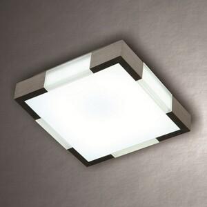 Настенно-потолочный светильник Azzardo mx_5030_qs Solid