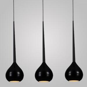 Подвесной светильник Azzardo md1289-3bk Aga