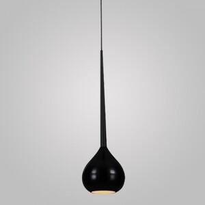 Подвесной светильник Azzardo md1289-1bk Aga