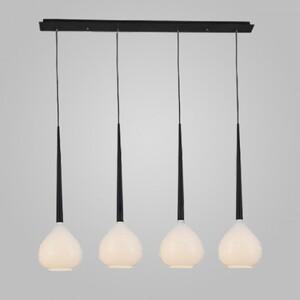 Подвесной светильник Azzardo md1289-4wh Aga