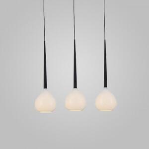 Подвесной светильник Azzardo md1289-3wh Aga
