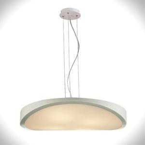 Подвесной светильник Azzardo md 5657m white Circulo