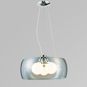Подвесной светильник Azzardo mp 111-3 Bruno