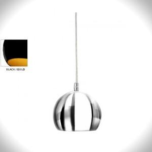 Подвесной светильник Azzardo pl_1020_black_gold Noa
