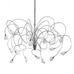 Современная люстра  String sag 14 chandelier 06039514120