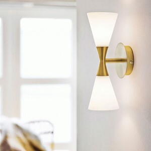 Настенный светильник  Harlekin wall lamp 03047560420