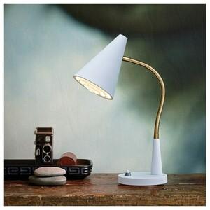 Настольная лампа Duet table lamp 13001140420