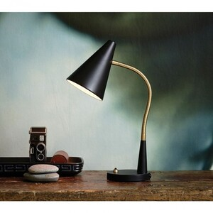 Настольная лампа Duet table lamp 13001140405