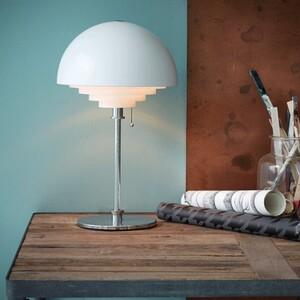 Настольная лампа Motown table lamp medium 13007200120