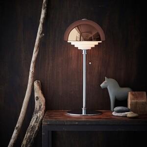 Настольная лампа Motown table lamp medium 13007200102