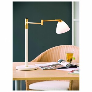 Настольная лампа New swing dove table lamp 13051050420