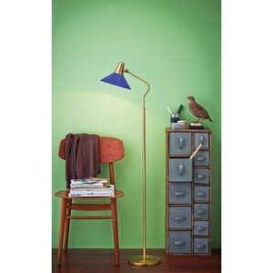 Торшер Martello floor lamp 14004270422