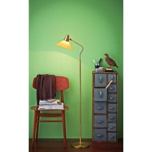 Торшер Martello floor lamp 14004270427