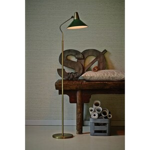 Торшер Martello floor lamp 14004270421