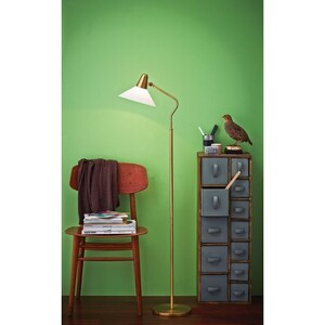 Торшер Martello floor lamp 14004270420