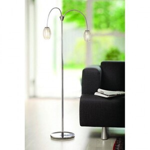 Торшер Tentacle duo floor lamp 14082300124