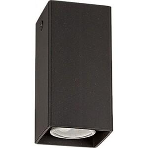 Накладной светильник Sigma Fan Slim 1 20402