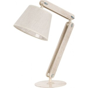 Настольная лампа Sigma Kaffe 18313