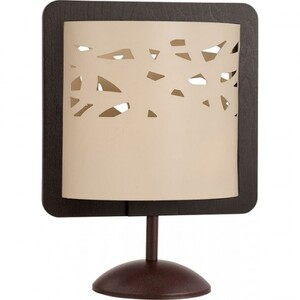 Настольная лампа Sigma Viva 19620
