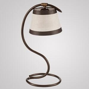 Настольная лампа Sigma Alba 19107