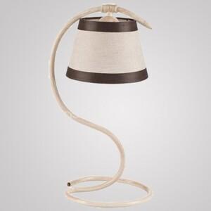 Настольная лампа Sigma Alba 19108