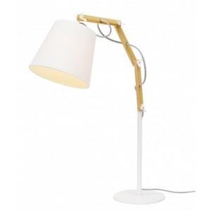 Настольный светильник  ARTE Lamp a5700lt-1wh