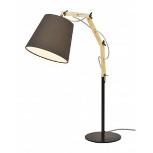 Настольный светильник  ARTE Lamp A5700LT-1BK