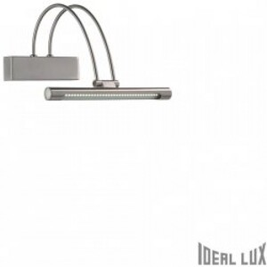 Бра Ideal Lux BOW AP35 NICKEL 05379