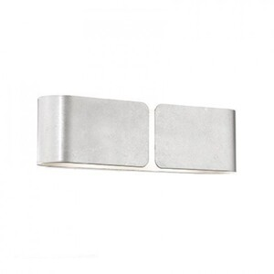 Бра Ideal Lux CLIP AP2 SMALL ARGENTO 88273