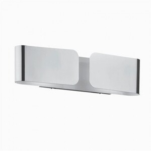 Бра Ideal Lux CLIP AP2 SMALL CROMO 31361