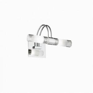Бра Ideal Lux DOUBLE AP2 CROMO 08851