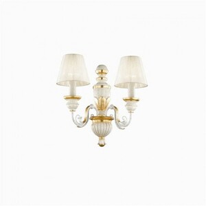 Бра Ideal Lux FLORA AP2 52700